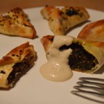 Post 5 Spinach and Lamb Fatayer